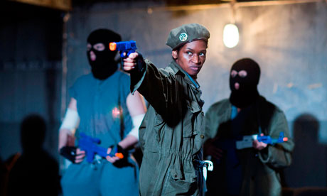 Julius Caesar at the Donmar Warehouse