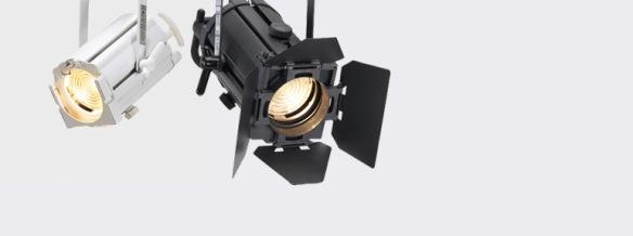 LED-Fresnel