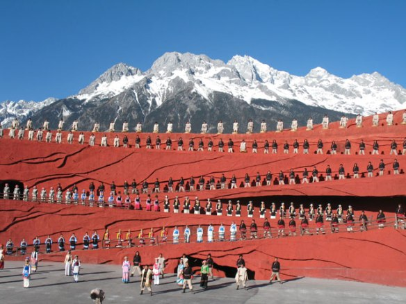 impression_lijiang_show
