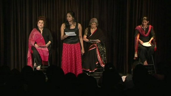 The Vagina Monologues challenges India's taboos