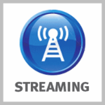 Icon for Streaming(2)