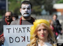 Turkey Artistic Freedoms