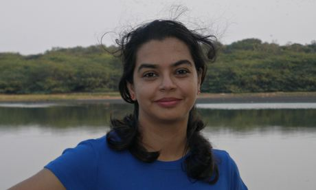 Anupama Chandrasekhar