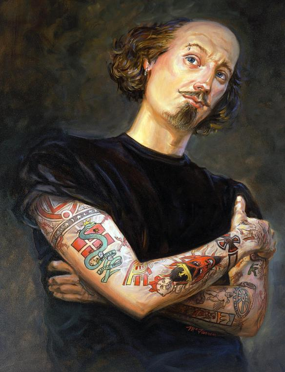 tattooed-shakespeare-mathew-mcfarren