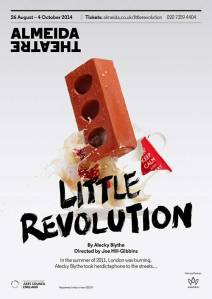 little-revolution-poster