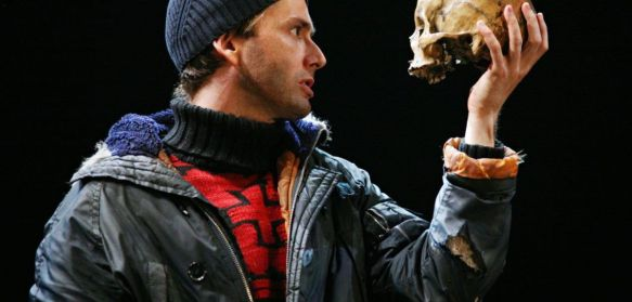 David Tennant, Hamlet