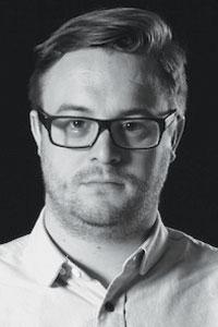 Joel Horwood,  dramaturg